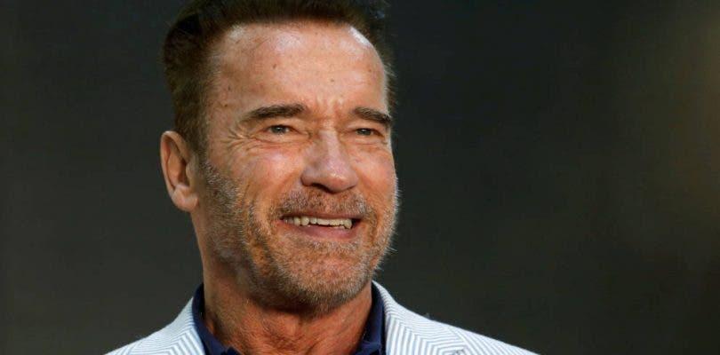 Arnold Schwarzenegger podría formar parte del Universo Extendido DC