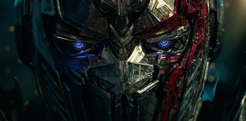 La saga Transformers será reiniciada tras el spin-off de Bumblebee