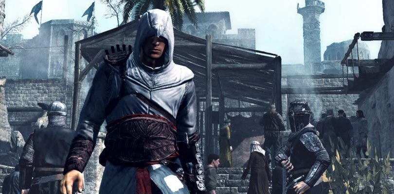 Un estudiante crea como proyecto universitario Assassin's Creed VR