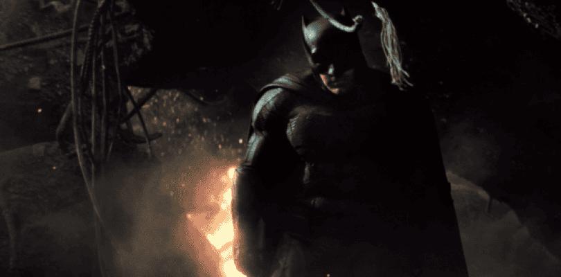 Matt Reeves se confirma oficialmente como director para The Batman