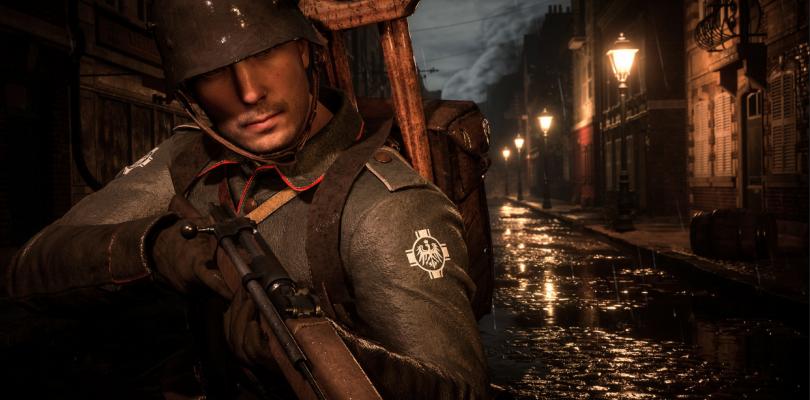 DICE no descarta la posibilidad de mapas nocturnos en Battlefield 1