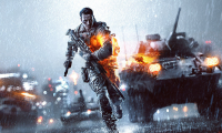 Battlefield 4 recibirá una nueva UI en PC a principios de primavera