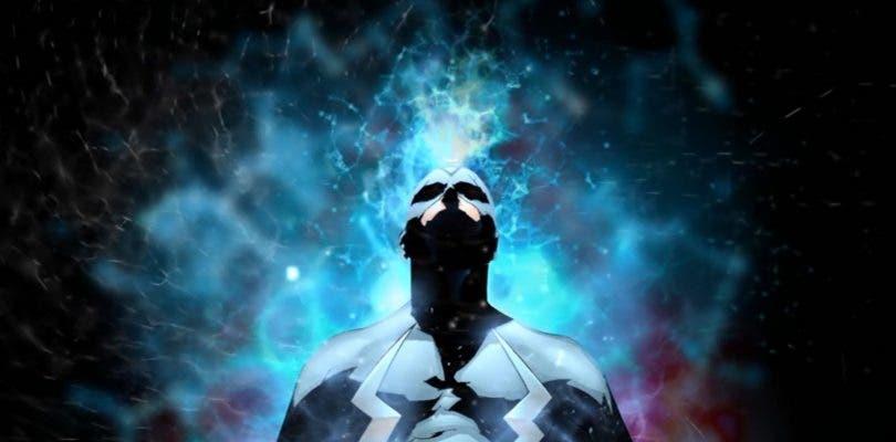 Se revela el nombre en clave de Inhumans y confirma localización