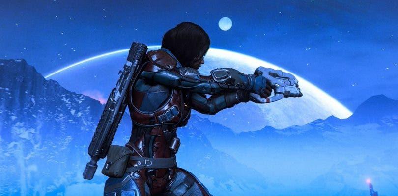 El multijugador de Mass Effect: Andromeda recibe nuevo contenido