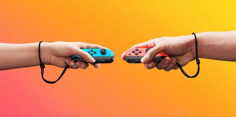 Los Joy-Con pueden tener problemas de sincronización con Switch