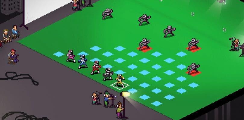 Chroma Squad estará disponible en PlayStation 4 y Xbox One en mayo