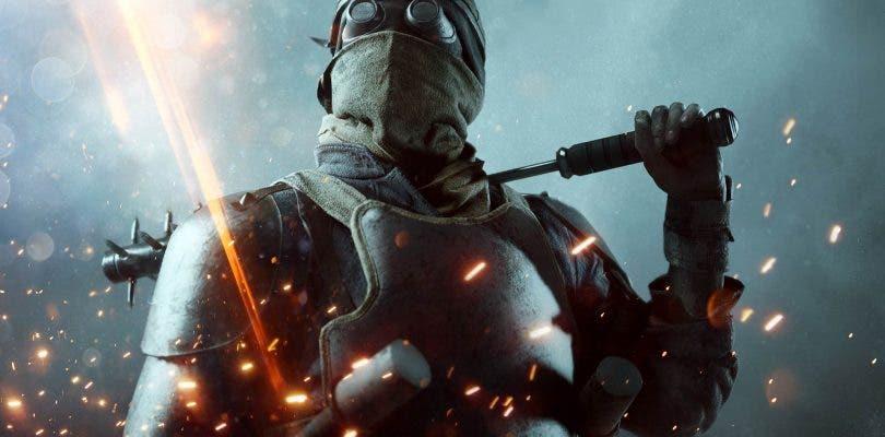 Tráiler oficial de Battlefield 1: They Shall Not Pass