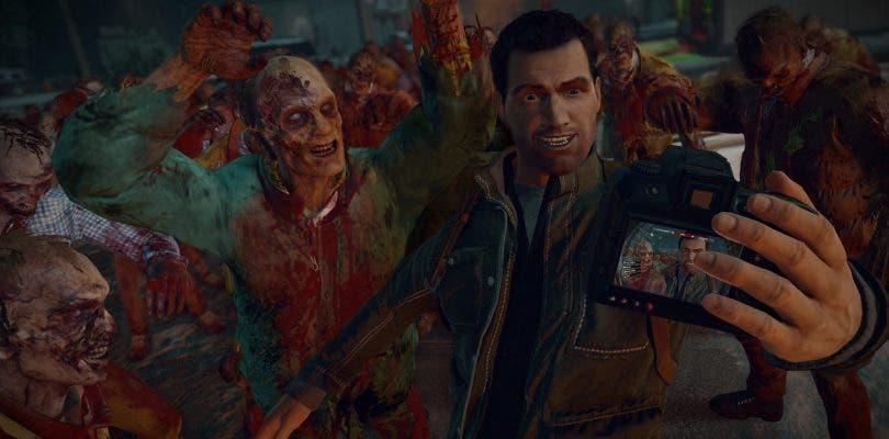 Dead Rising 4 estará disponible en Steam a partir de marzo