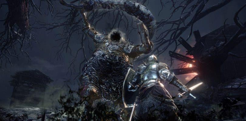Un jugador consigue todos los récords mundiales de speedrun de Dark Souls III