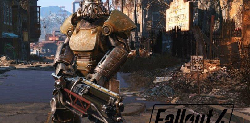Fallout VR hará acto de aparición en el futuro E3 2017