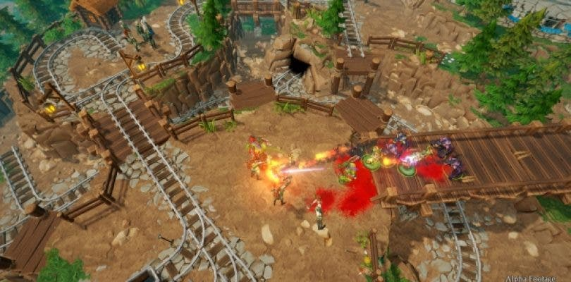 Dungeons 3 estará disponible para consolas y PC en otoño