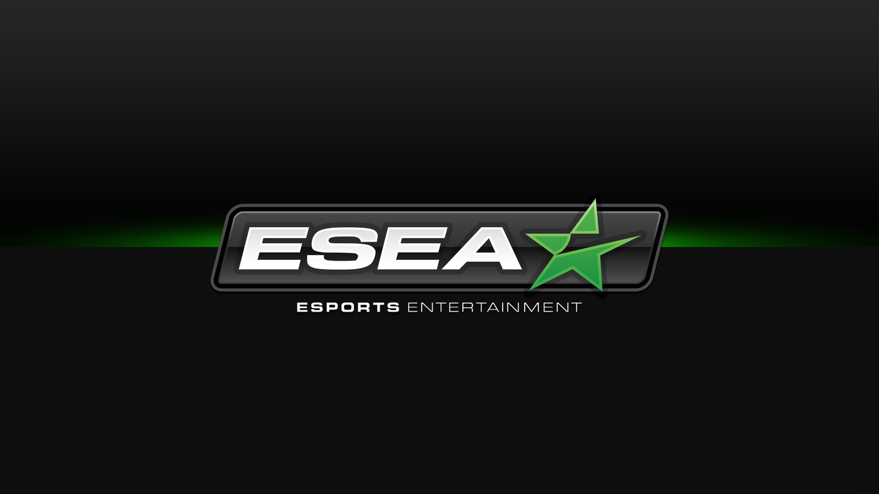 Counter Strike ESEA