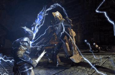 TESO: Morrowind ya es adquirible y lo festeja con un inédito vídeo