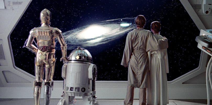 La trilogía original de Star Wars podría volver a publicarse