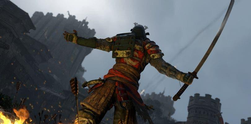 Ubisoft castigará a aquellos que realicen un rage quit en For Honor