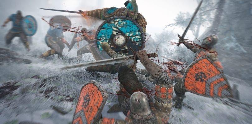 Ubisoft anuncia las mejoras que recibirá For Honor próximamente