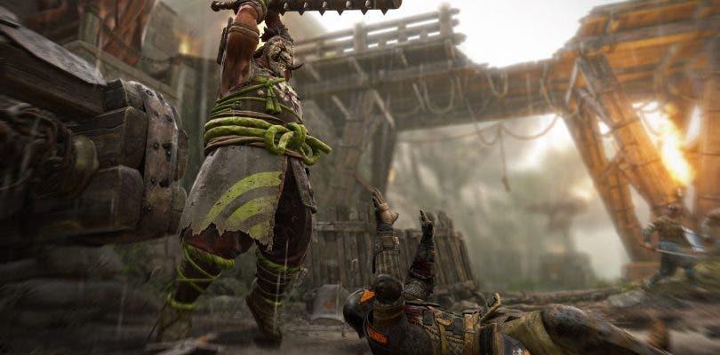 For Honor acumula un gran número de críticas negativas en Steam