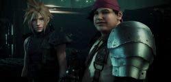 Final Fantasy VII Remake Square Enix