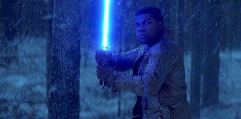 Se revela la posible misión de Finn en Star Wars: The Last Jedi