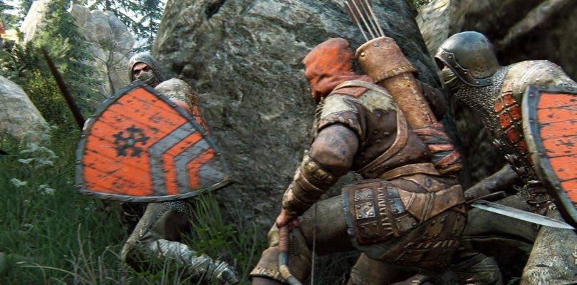 Ubisoft compensa por la caída de servidores de For Honor