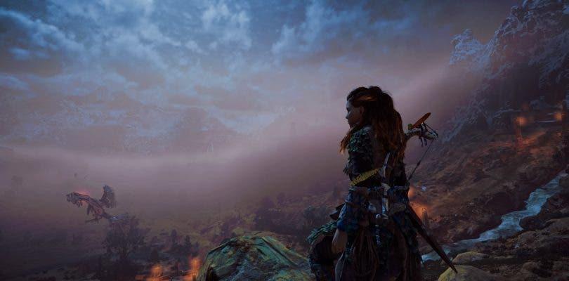 Consigue ser invencible en Horizon Zero Dawn