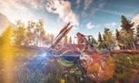 PlayStation muestra las estadísticas de Horizon Zero Dawn en su primer año