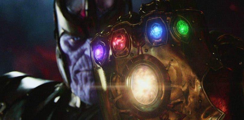 Thanos no estará en Guardianes de la Galaxia Vol. 2