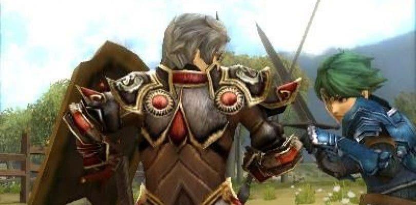 Fire Emblem Echoes: Shadows of Valentia se muestra en vídeo