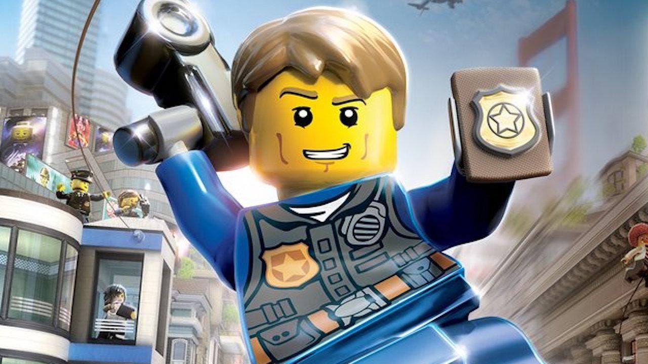 Imagen de Análisis Lego City Undercover