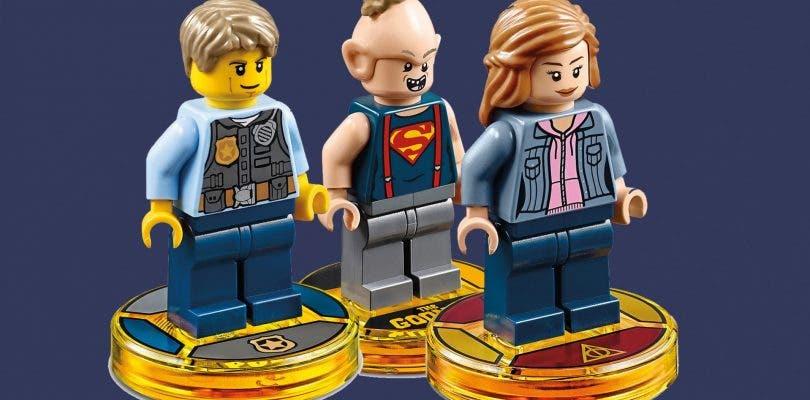 The Goonies y más packs llegarán a LEGO Dimensions en unos meses