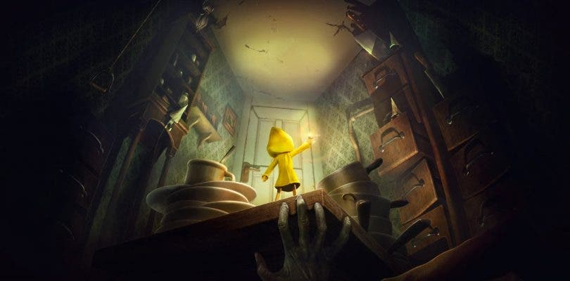 Little Nightmares nos muestra 7 minutos de su gameplay