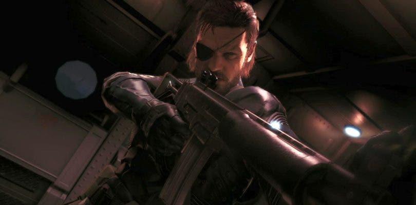 Metal Gear Solid V y Cities: Skylines protagonizan el nuevo Humble Monthly