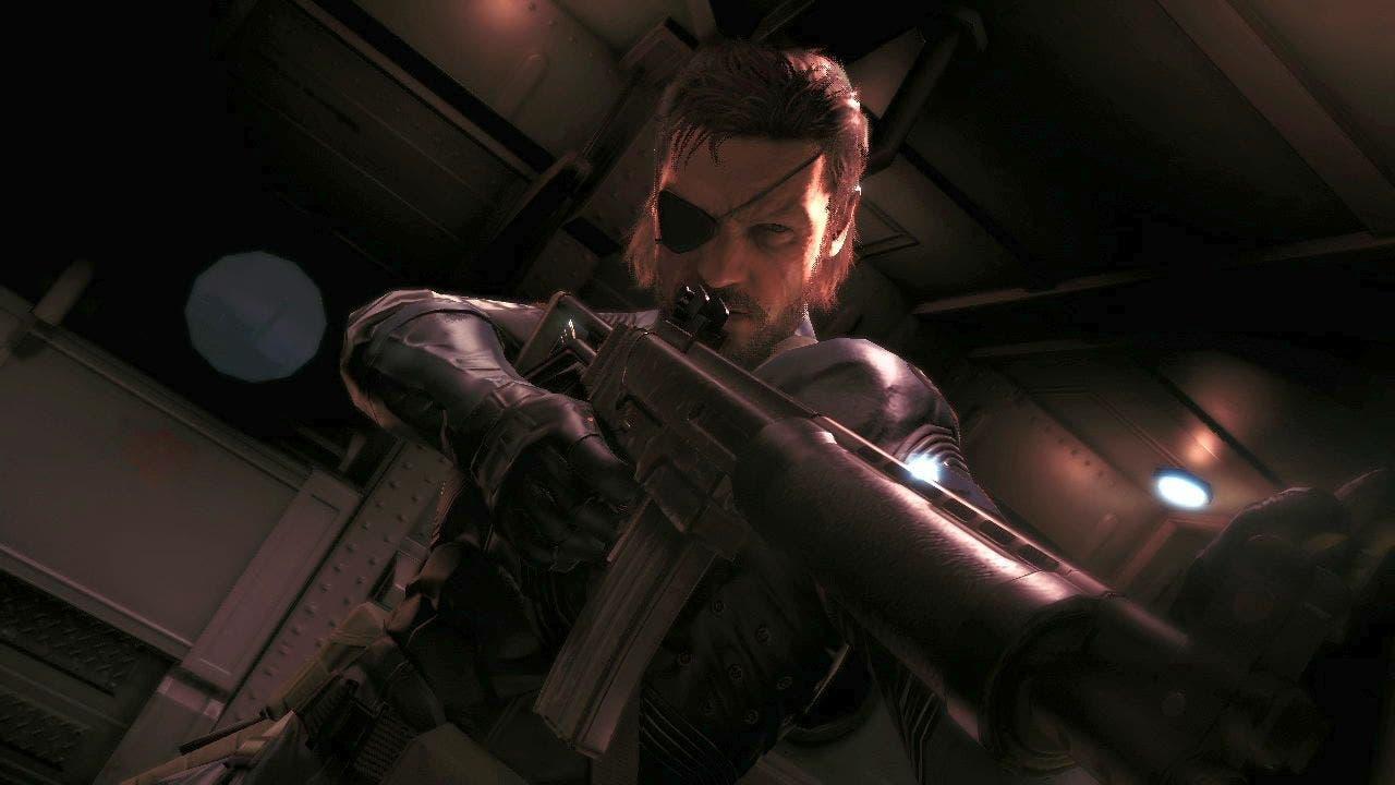 Imagen de Metal Gear Solid V y Cities: Skylines protagonizan el nuevo Humble Monthly