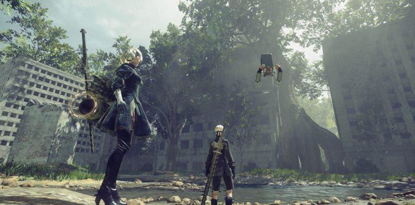 Nier: Automata PlayStation 4