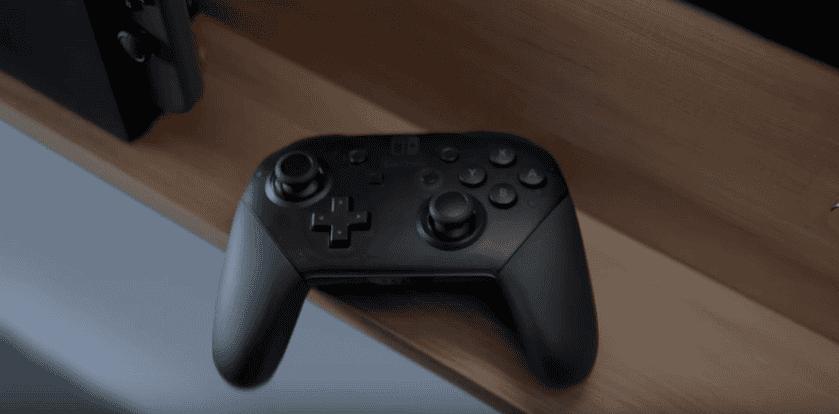 Nintendo Switch Pro-Controller