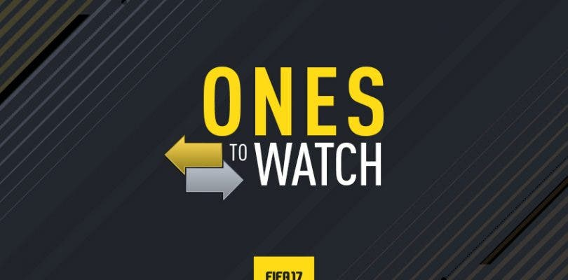 Disponibles los Ones to Watch de invierno en FIFA 17 Ultimate Team