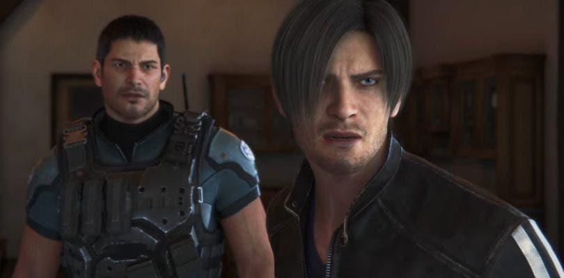 Llega un nuevo tráiler de Resident Evil: Vendetta
