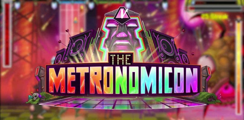 The Metronomicon llegará a PlayStation 4 y Xbox One