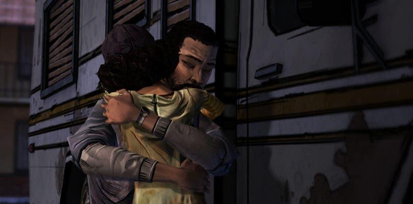 Listados para Nintendo Switch los dos primeros The Walking Dead de Telltale Games