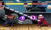 Concluido el desarrollo de Ultra Street Fighter II para Switch