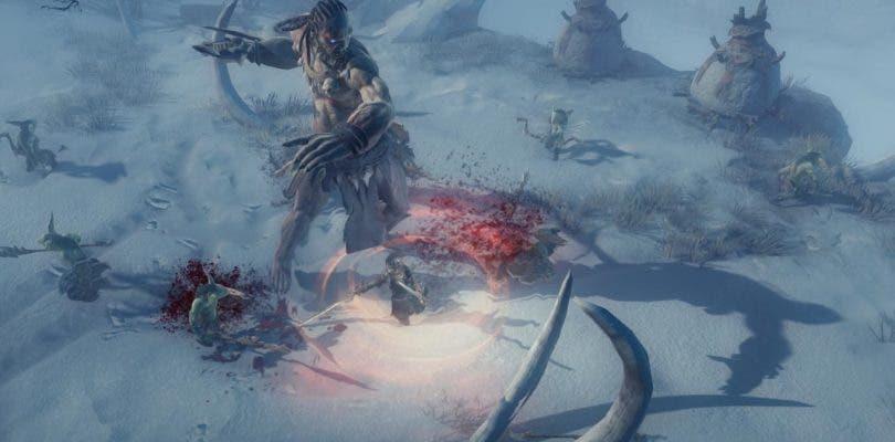 Vikings: Wolves of Midgard estrena demo en PlayStation 4