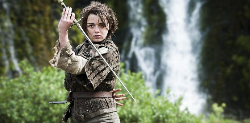 Arya tendrá un encuentro esperado en Juego de Tronos este verano
