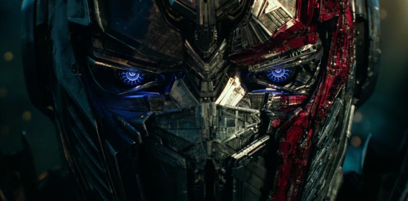 Transformers: El Último Caballero estrena nuevo spot de televisión