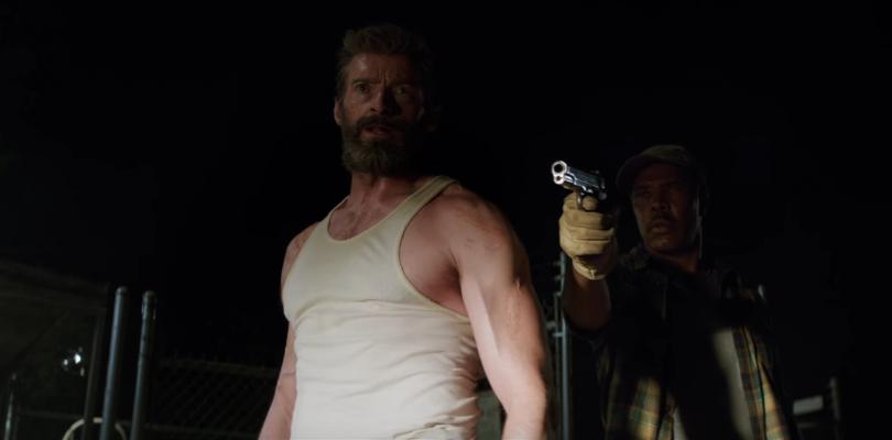 Hugh Jackman da verdadero miedo en esta nueva escena de Logan