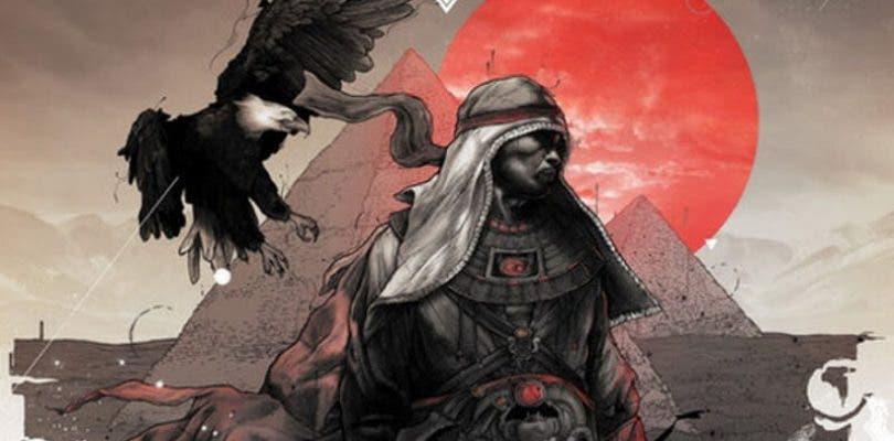 Se filtra una imagen de un posible nuevo Assassin's Creed