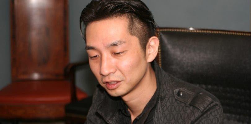 Akira Yamaoka estará en el Granada Gaming Festival