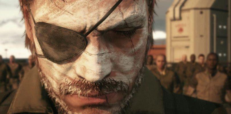 Hideo Kojima ya trabaja en la película de Metal Gear Solid