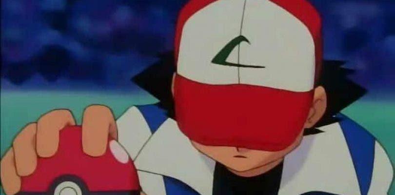Ash volverá a su diseño original en la próxima película de Pokémon