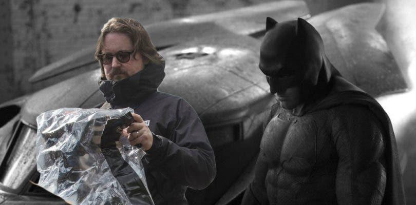 Matt Reeves rompe las negociaciones para dirigir The Batman