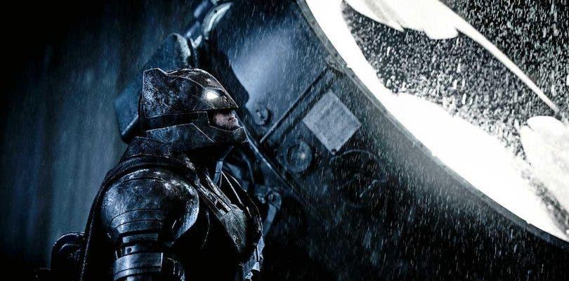 ¿Qué pasará ahora con The Batman?